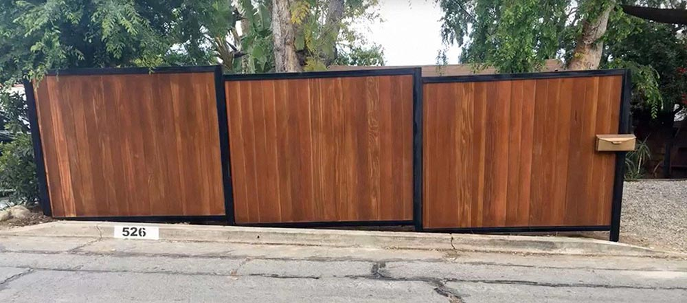 Perfect Garage Door & Gates, Inc  Experts in Driveway Gates and