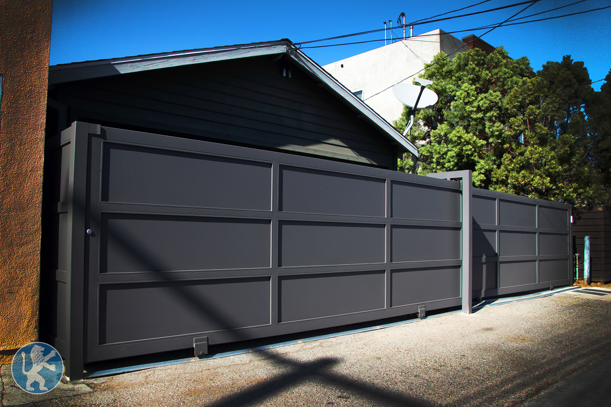 Garage Doors Ventura Door Repair And Gate Shed Los Angeles By