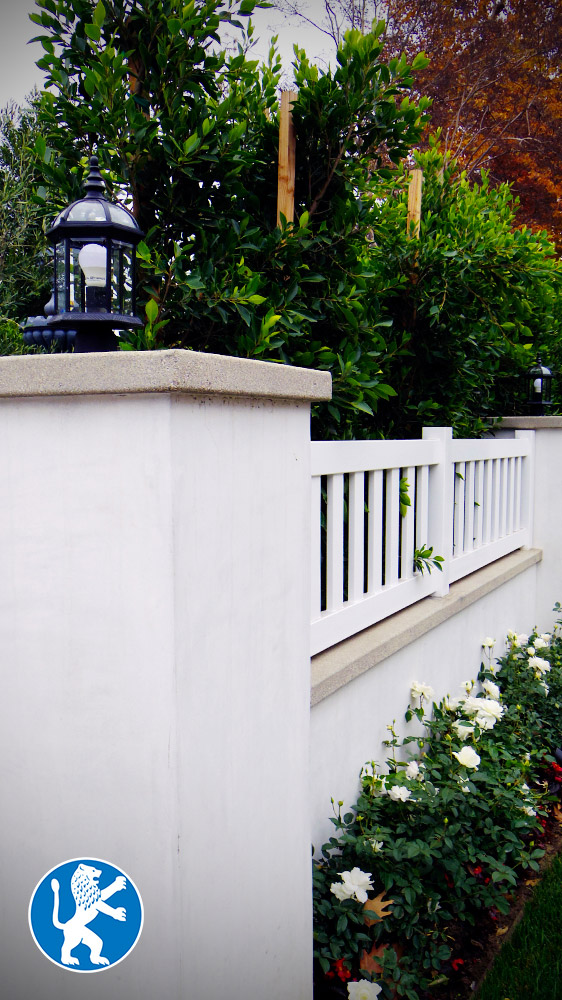 Fencing - Perfect Garage Doors & Gates, Inc.