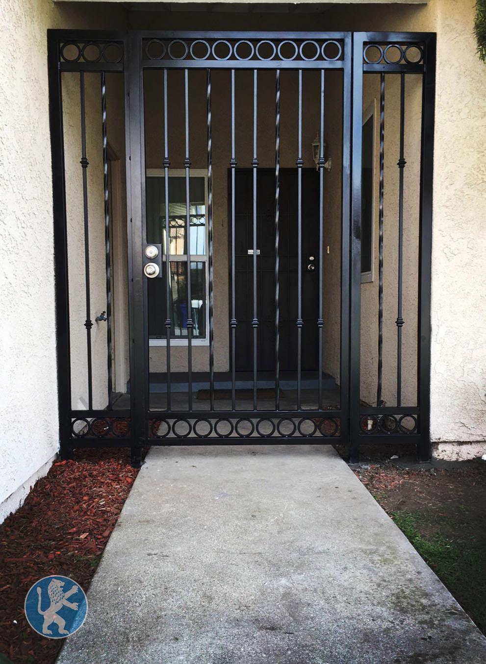 Gates - Perfect Garage Doors & Gates, Inc.