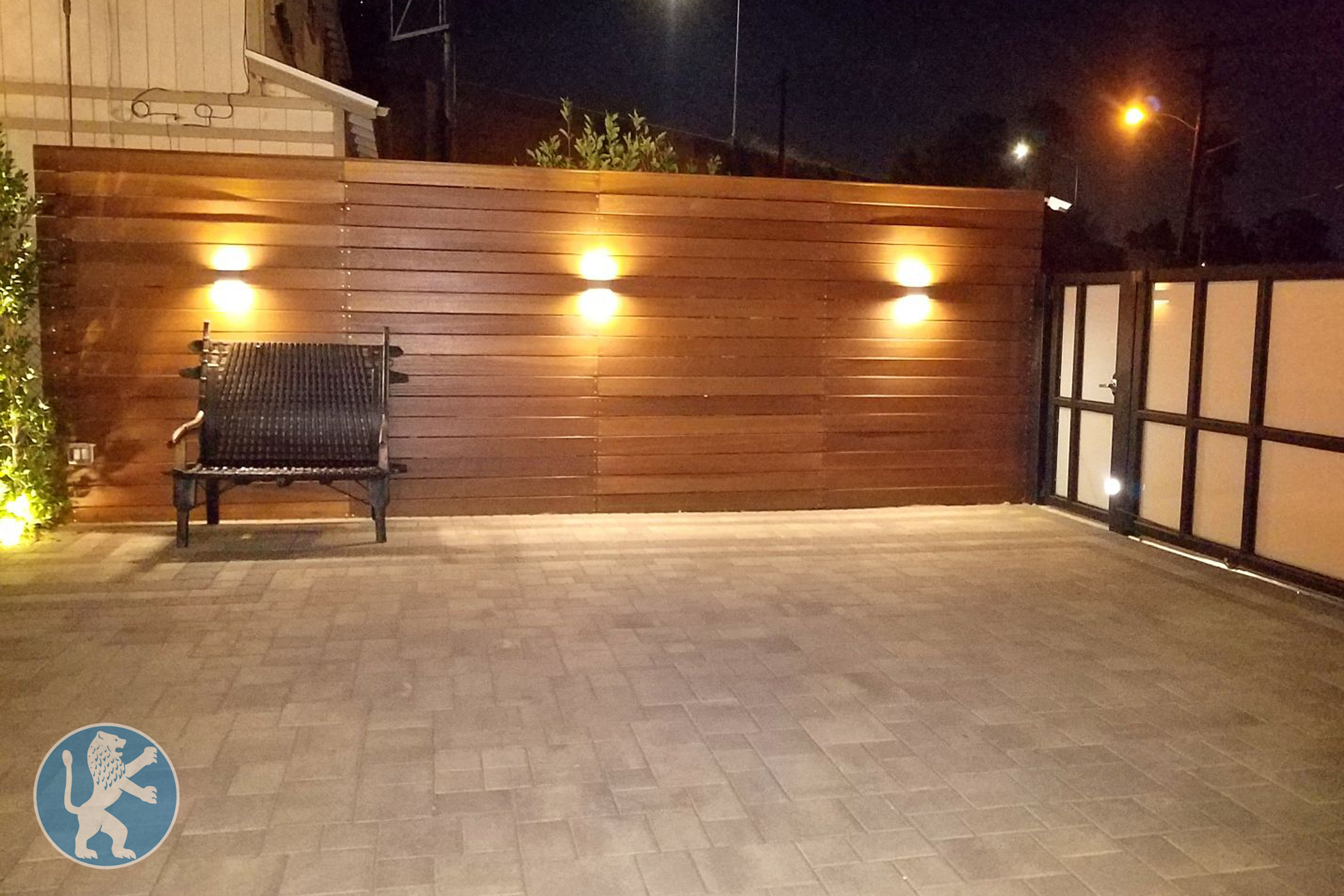 Fencing Perfect Garage Doors Amp Gates Inc